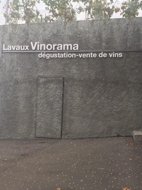vinorama