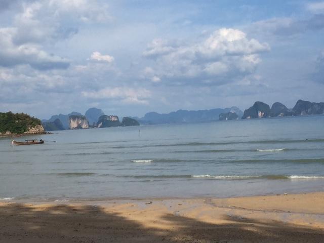 Vacanza a Phuket con Antonio, guida speciale