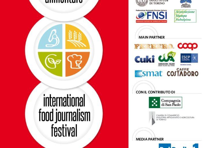 Festival del giornalismo alimentare, al via la 2ª edizione. Tutto il programma