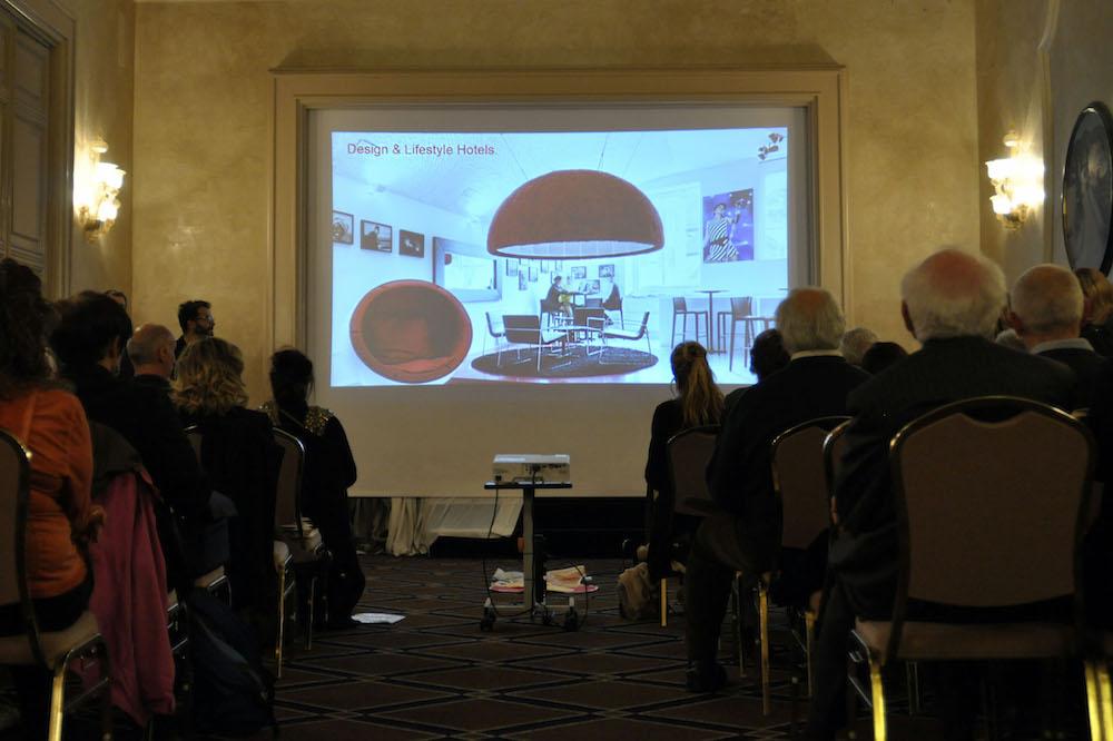 Proiezione Svizzera Lifestyle Hotels