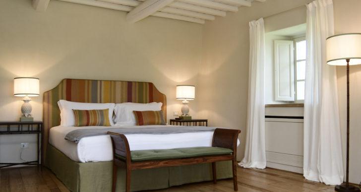 Borgo del Cabreo relais di charme a Greve in Chianti