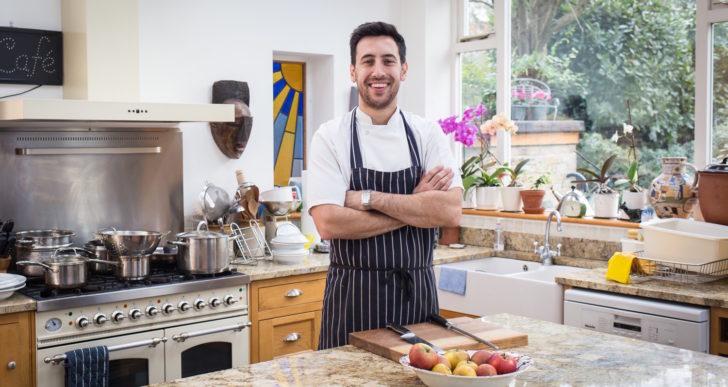 La cucina irachena di Philip Juma sulla tavola di Ditta Artigianale Oltrarno