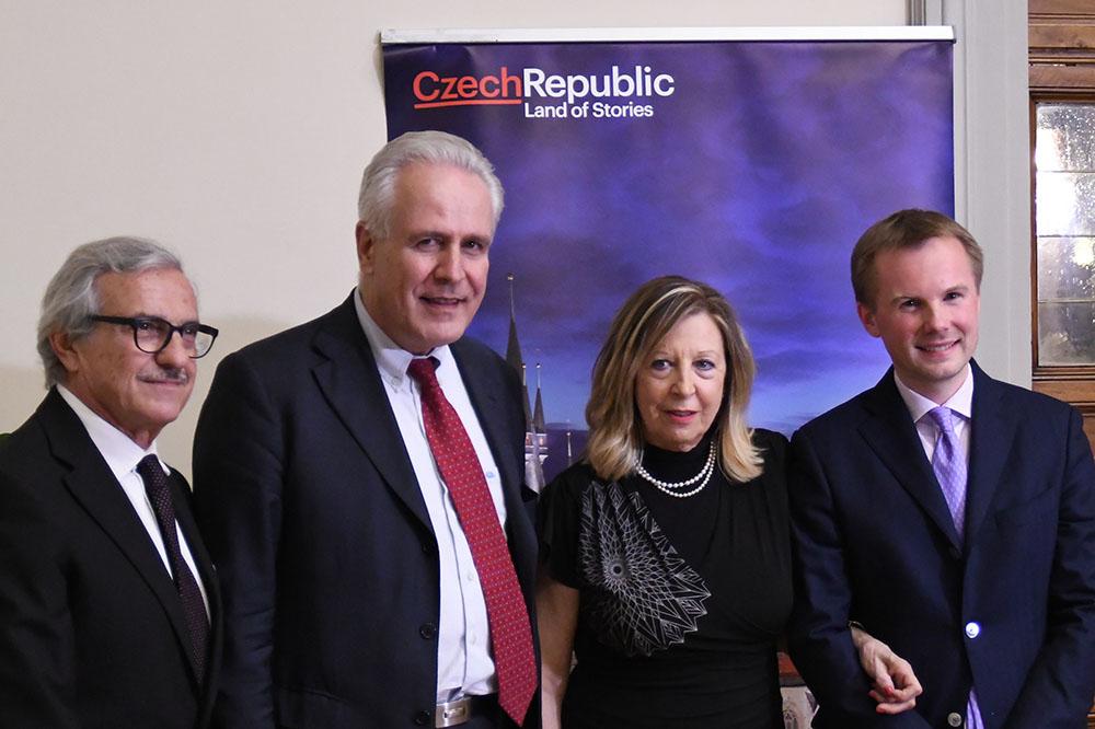 Repubblica Ceca_Eugenio Giani