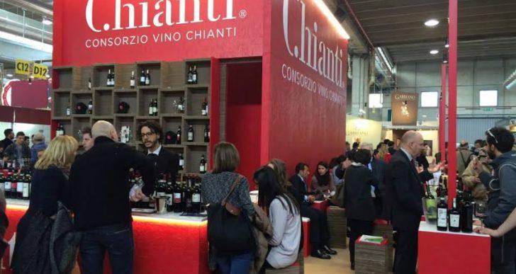 """Il Consorzio Vino Chianti al Vinitaly. Tavola rotonda con """"Le Donne del Vino della Toscana"""""""