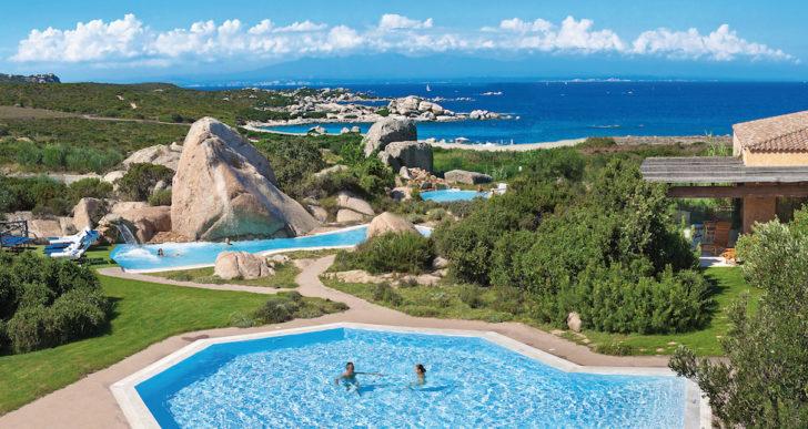 Una vacanza in Sardegna con la famiglia presso Delphina hotels & resorts