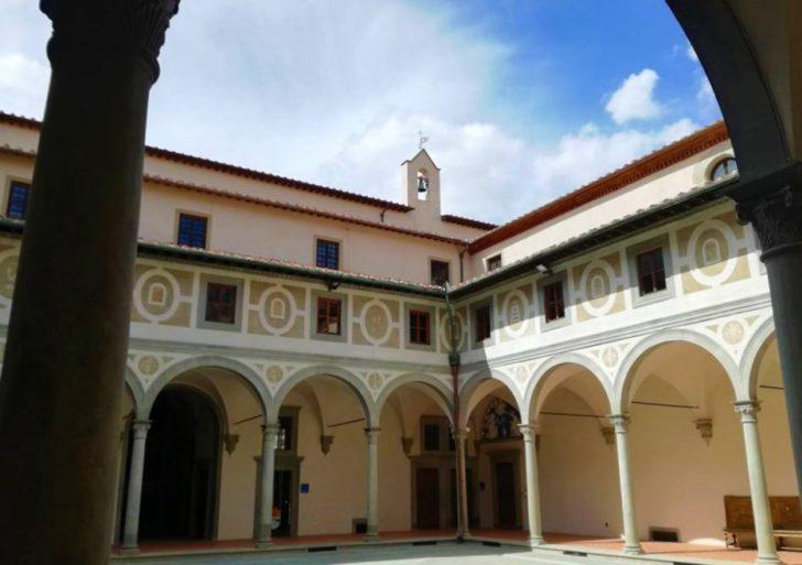 Museo degli Innocenti, magnifico esempio di architettura rinascimentale