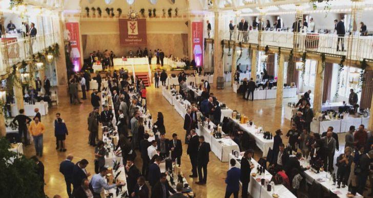 Merano WineFestival 2017: la Toscana va in scena
