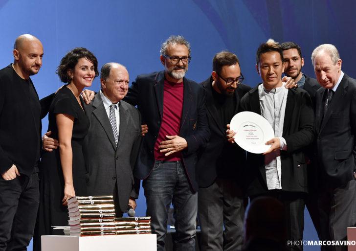 Guide L'Espresso 2018: tutti i premiati