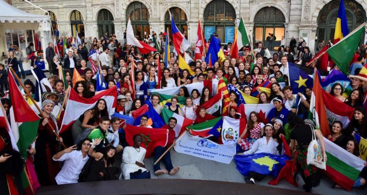 United World Colleges, borse di studio per i ragazzi del terzo anno delle superiori