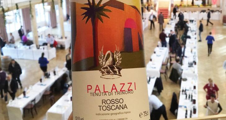 E' toscano il miglior vino del Merano Wine Festival edizione 2017