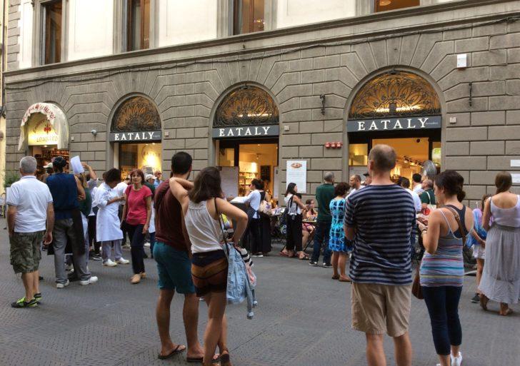 """Da Essenziale a Eataly, Simone Cipriani con """"Fast and Casual"""" all'Osteria di Sopra a Firenze"""