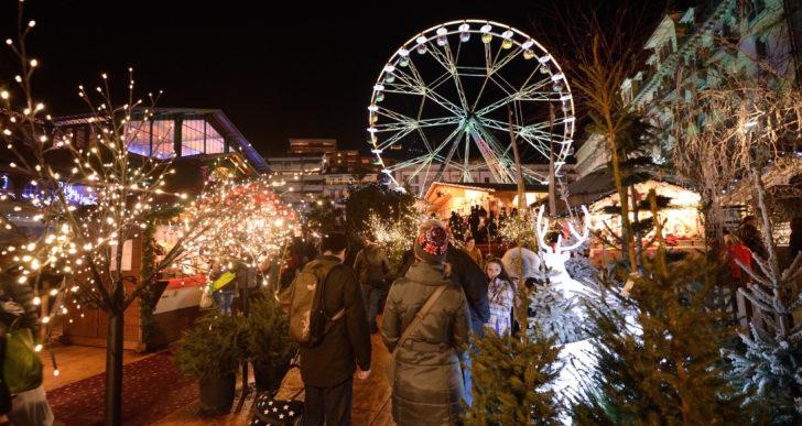 Il Natale in Svizzera tra artigianato, cucina tradizionale e mercatini