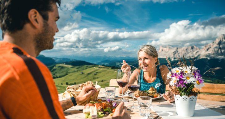 Gli eventi dell'estate 2018 in Alta Badia