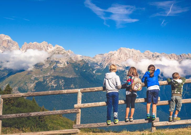 Estate 2018 sulle Dolomiti Paganella tra sport, natura e famiglia. Tutti gli appuntamenti