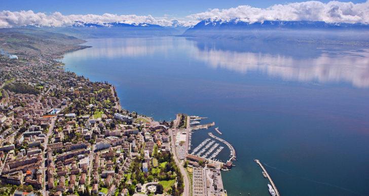 Cantone di Vaud tra vigneti, lago di Ginevra e luoghi incantevoli da visitare