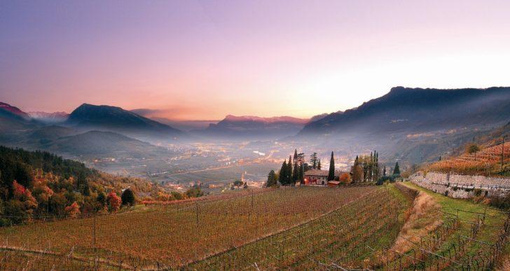 Vallagarina porta del Trentino. A Rovereto anche il Giro d'Italia 2018