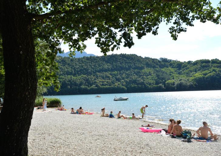 Bike, trekking e laghi Bandiera Blu d'Europa in Valsugana e Lagorai
