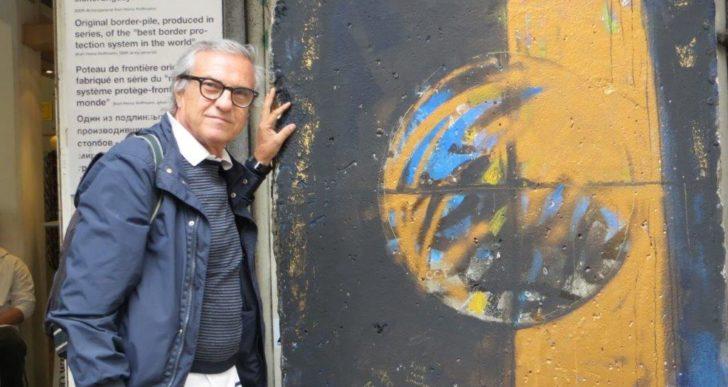 """""""Vacanze, dove e quando"""" ogni sabato alle 11,45 su Radio Toscana (104.7) con Renzo Vatti"""