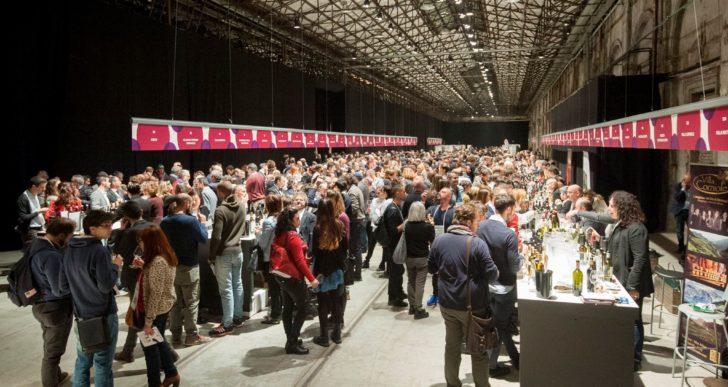 La cultura del vino alla Leopolda di Firenze: Vinoè dal 27 al 29 ottobre