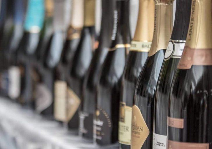 I miglior vini della Toscana al Merano WineFestival 2018, dal 9 al 13 novembre