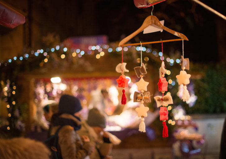 Viaggio in Vallagarina tra presepi e mercatini di Natale. A Rovereto si respira cultura