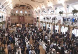Diario di un sommelier: 27° Merano WineFestival, valzer di grandi vini
