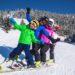 Alpe Cimbra perfetta per sport e divertimento e c'è anche la nazionale USA di sci