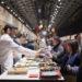 Taste alla Leopolda dal 9 all'11 marzo. Tanti gli appuntamenti anche Fuori di Taste