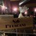 I' Tuscani da un'idea di Alberto Florindo: cibo toscano di qualità. Sono già tre i ristoranti a Firenze