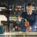 """The Court, il cocktail bar di Palazzo Manfredi al 71° posto nella nuova classifica """"Top 500 Bars"""""""